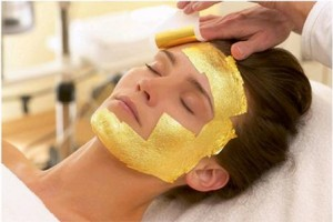 Gold Massage
