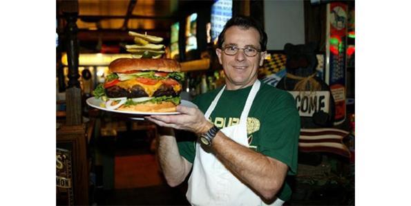 Hamburger Challenge