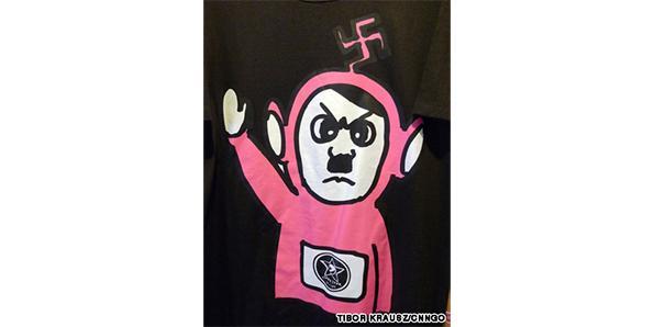 Hitler Chic