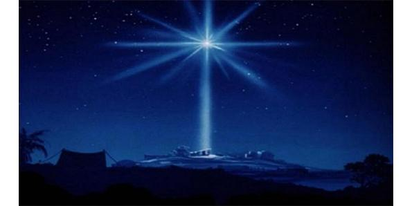 Pinpointing the Star of Bethlehem