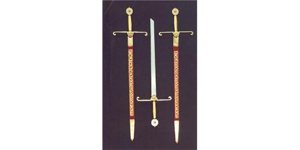 Sword of Mercy