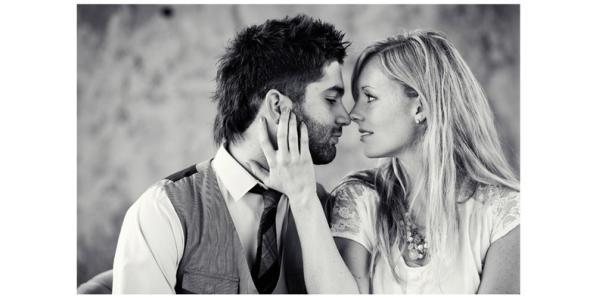 Couple Photo-shoot