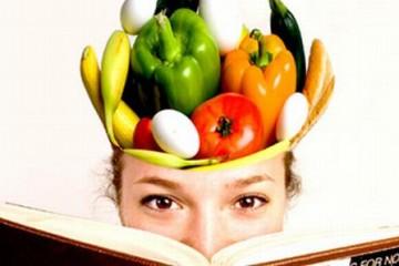 Memory Boosting Food