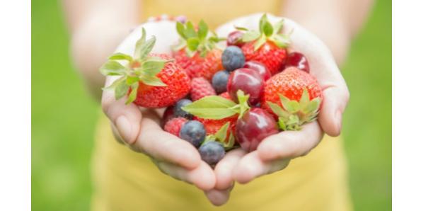 Retains a healthier heart
