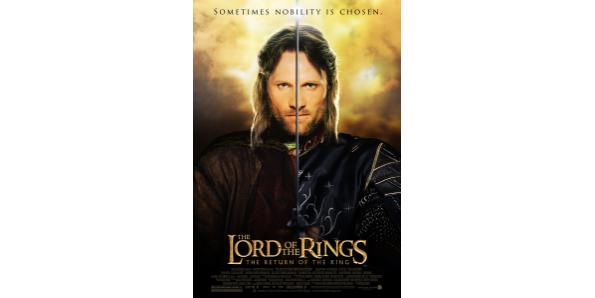 The Lord of the Rings-The Return of the King