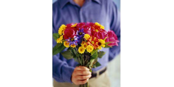 Buy her Flowers