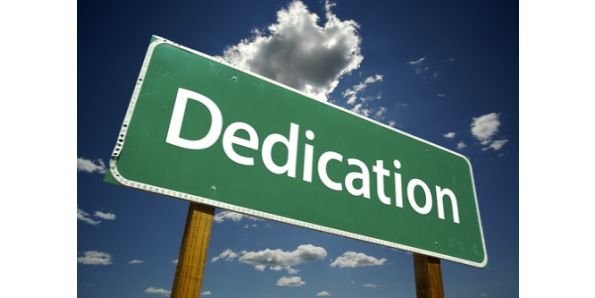 "essay on dedication and devotion The 4 ""d's"" of success – a philosophy very often, we have the ""desire"" to achieve something, but we don't have the ""determination"" to go to the end to do this, we need ""dedication"" and this means, to give our time systematically."