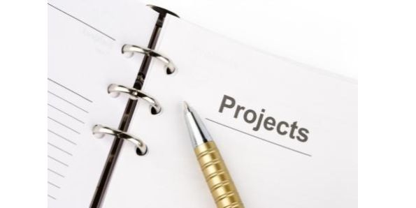Do projects
