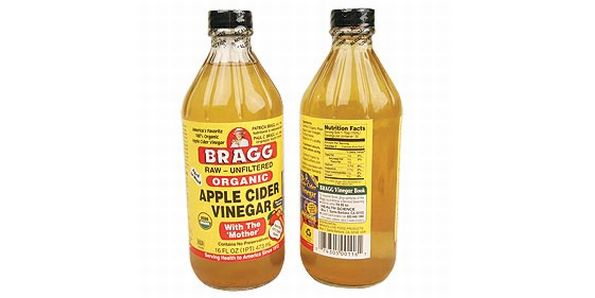Drink Apple Cider Vinegar