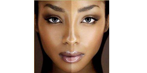 Misunderstanding your skin tone