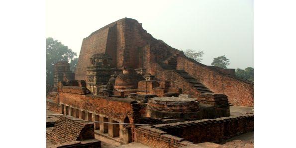 Nalanda Üniversitesi