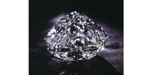The De Beers Centenary Diamond