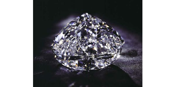 The De Beers Centenary Diamond
