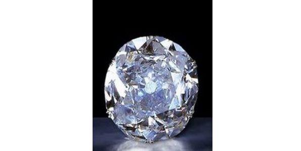 The Koh -I-Noor Diamond